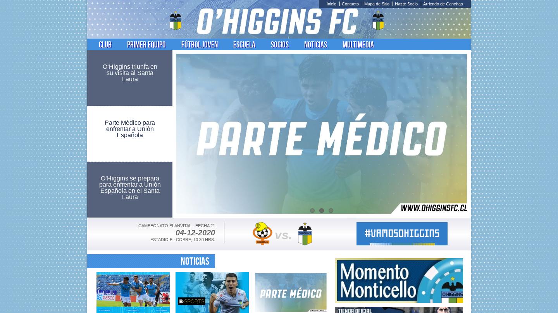 O'Higgins FC