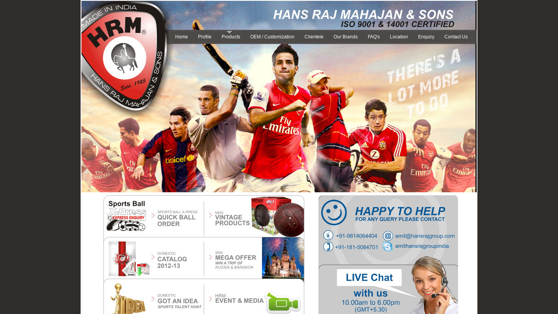 Hans Raj Group