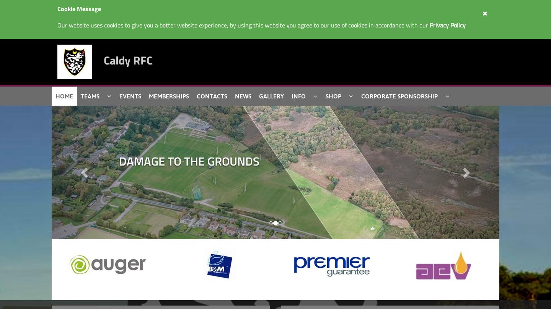 Caldy Rugby Football Club