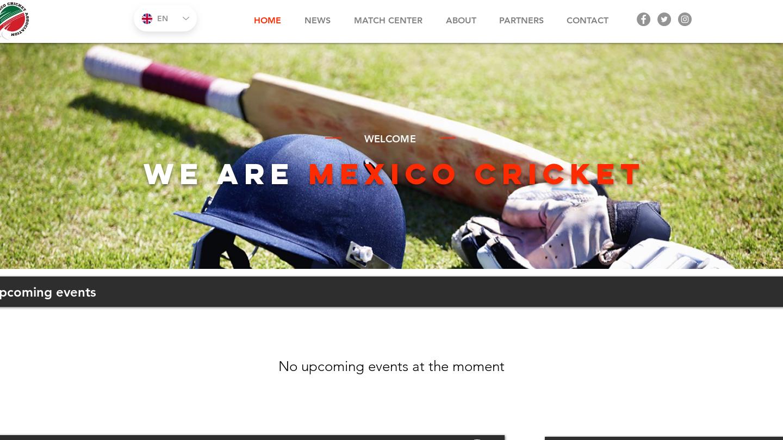 Cricket México