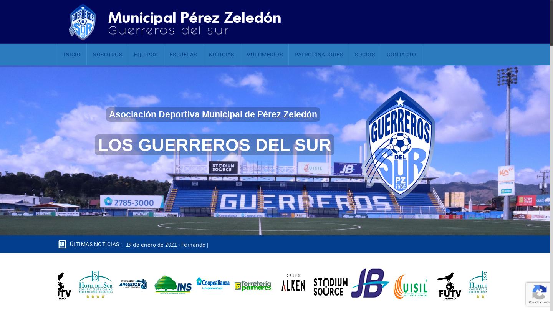 AD Municipal Pérez Zeledón