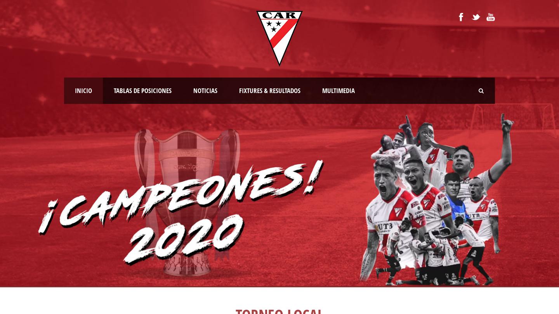 Bolivian Primera División