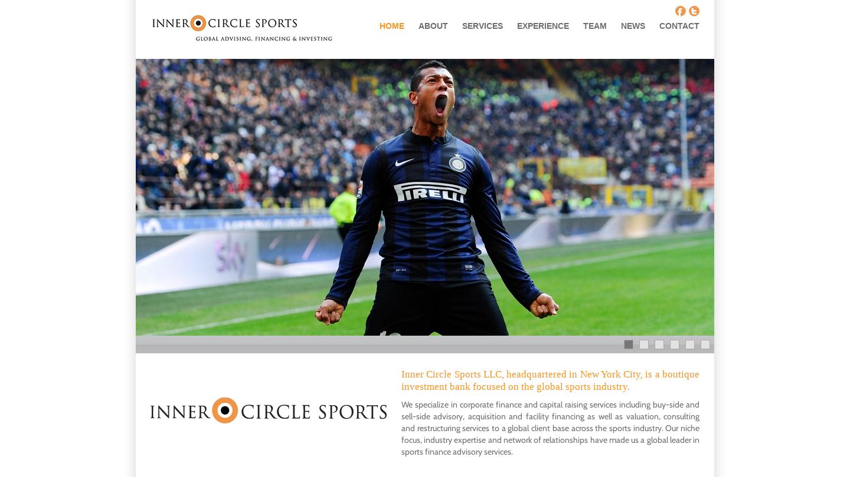 Inner Circle Sports