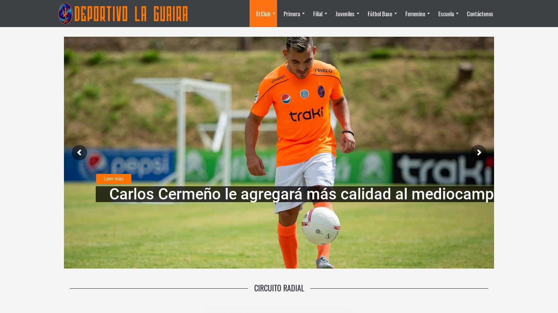 Deportivo La Guaira FC
