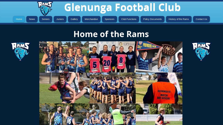 Glenunga Football Club