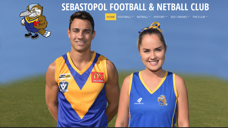 Sebastopol Football Netball Club