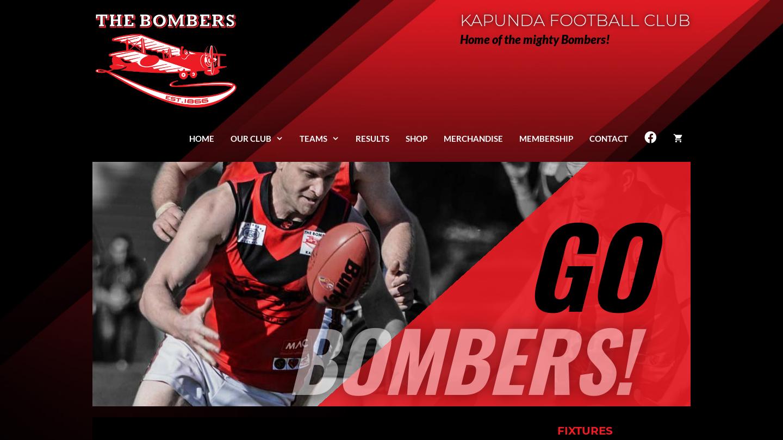 Kapunda Football Club