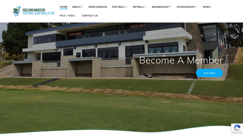 Geelong Amateur Football & Netball Club