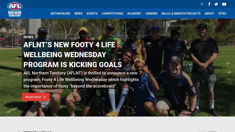 Central Australian Football League