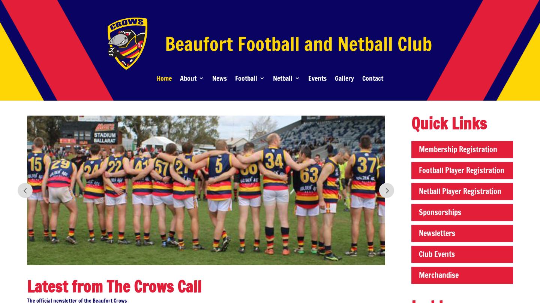 Beaufort Football Club