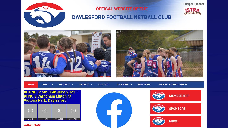 Daylesford Football Club