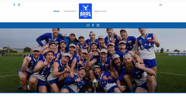 Waubra Football Netball Club