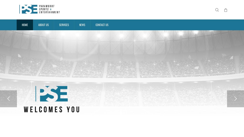 Paramount Sports & Entertainment