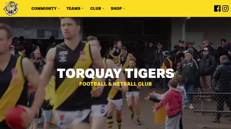 Torquay Tigers