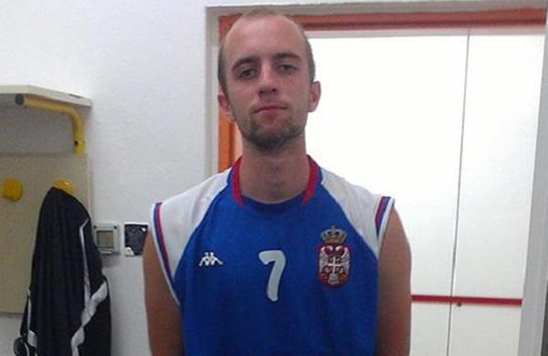 Milos Petrovic