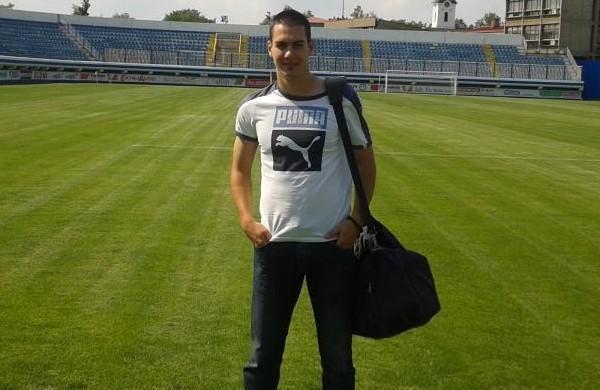 Milos Ivankovic