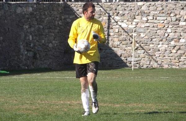 Petar  Basnarkov
