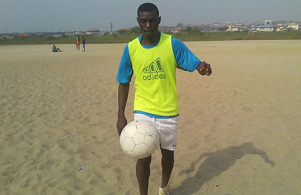 Olanrewaju Opeyemi Oluwafemi