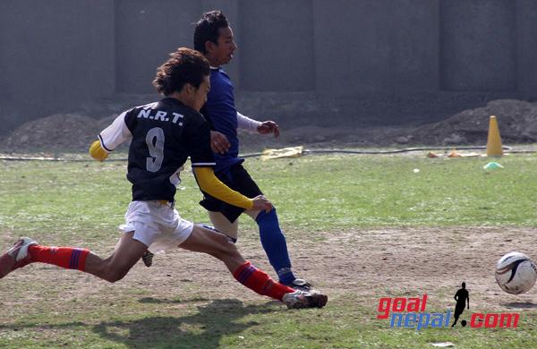 Saroj Kumar Regmi