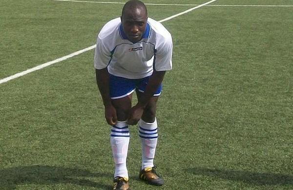 Oluwole Opeyemi Ismail