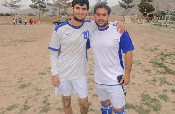 Abdullah Khattak