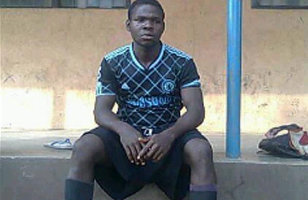 Nzeogwu Emmanuel