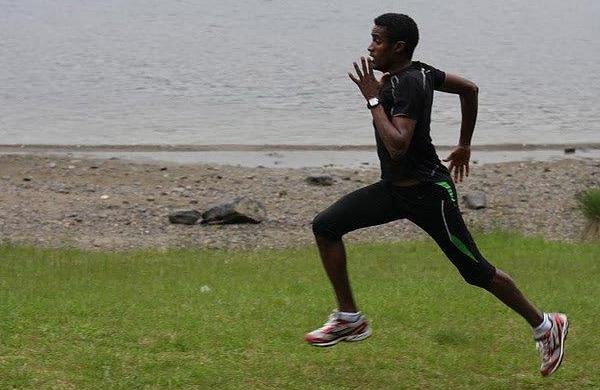 Gishe Abdi Wako