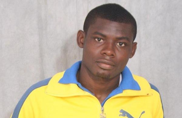 Isaac Nana Akyen Brown