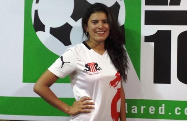 Nataly Arevalo
