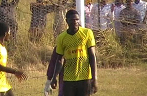 Charles Ayamba