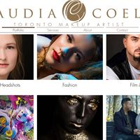 Film & Fashion Professional Toronto Makeup Artist