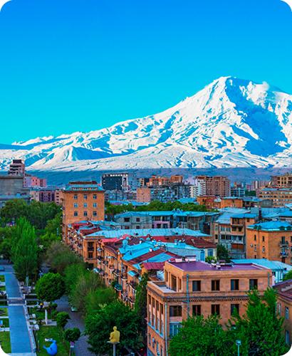 picture Yerevan