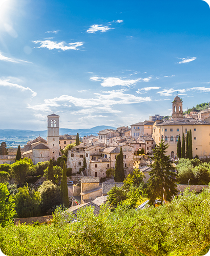picture Assisi