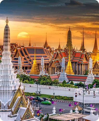 picture Bangkok