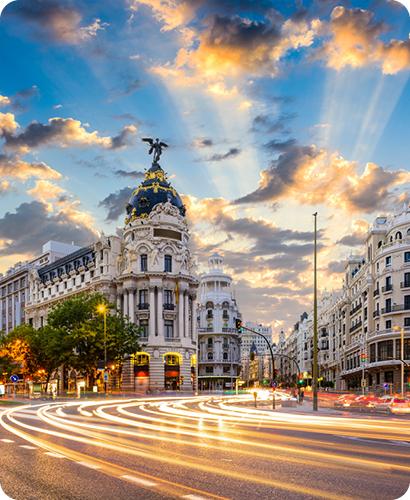 picture Madrid
