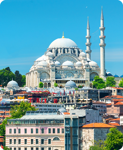 picture Istanbul