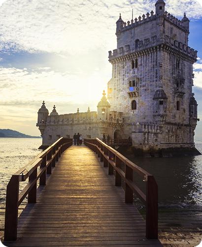 picture Lisbon