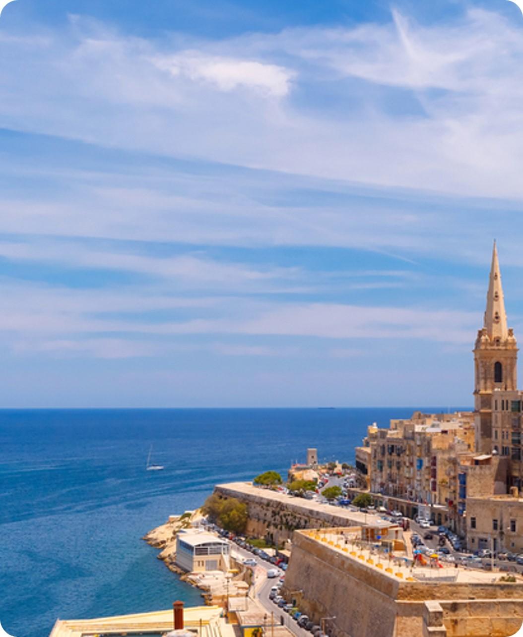 picture Malta