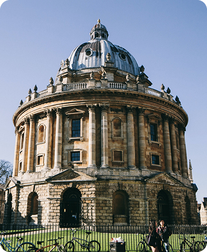 picture Oxford
