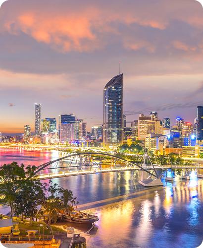 picture Brisbane