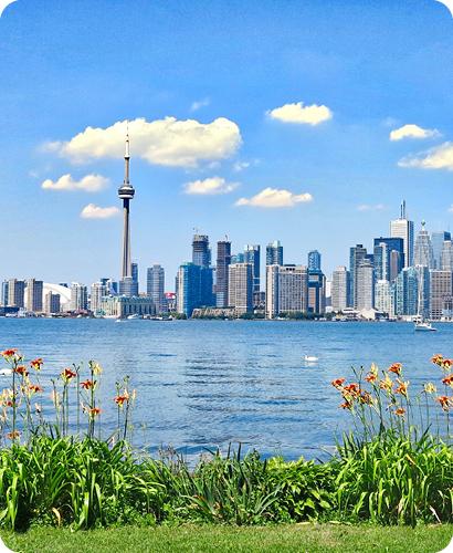 picture Toronto