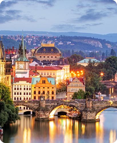 picture Prague