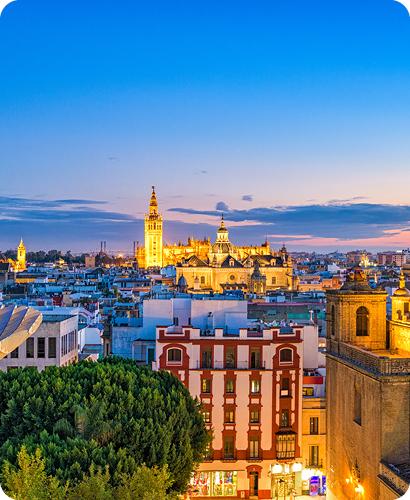 picture Seville