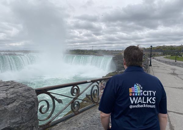 picture for Niagara Falls Walking Tour Pass: 2 Guided & 3 Self Guided Routes
