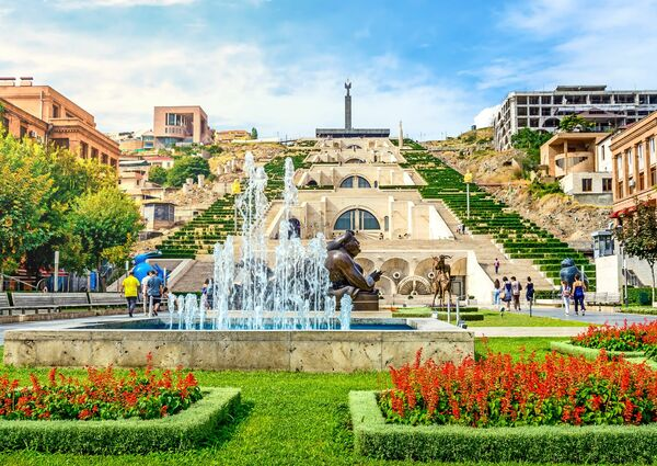 picture for Yerevan Self Guided Audio Tour