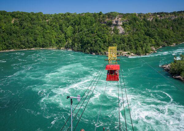 picture for Niagara Falls Walking Tour + Whirlpool Aero Car Ride
