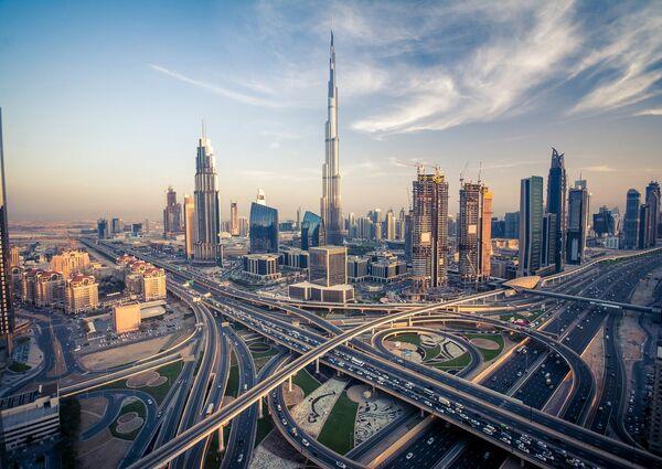 picture for Dubai Self Guided Audio Tour