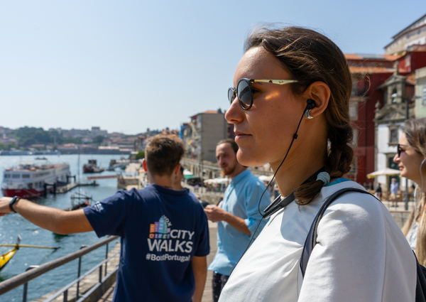 picture for Porto Walking Tour Pass: 3 Guided & 3 Self-Guided Routes
