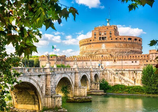 picture for Castel Sant'Angelo Self Guided Audio Tour