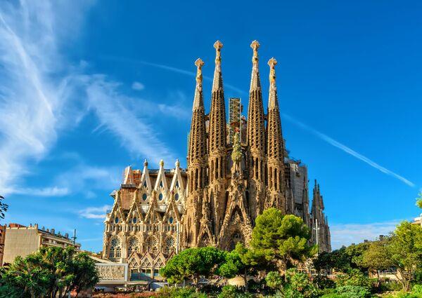 picture for Sagrada Familia Self Guided Audio Tour